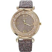 Yesmile ❤ Reloj de regalo de San Valentín Reloj de moda de las mujeres como