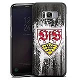 DeinDesign Samsung Galaxy S8 Hülle Case Handyhülle VfB Stuttgart Fussball Stuggi