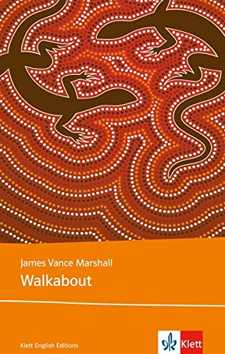 Walkabout: Young Adult Literature: Klett Editions
