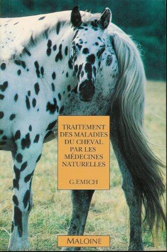 traitement-des-maladies-du-cheval-par-les-medecines-naturelles