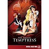 Erotic Temptress: Erotic Exhibition