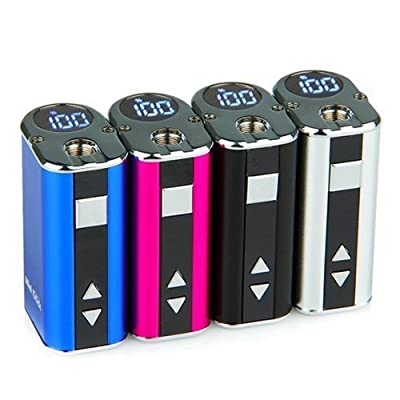 ELEAF Blue 10W Istick Mini Electronic Cigarette Battery Pack Variable by eleaf