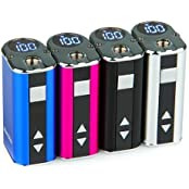ELEAF Blue 10W Istick Mini Electronic Cigarette Battery Pack