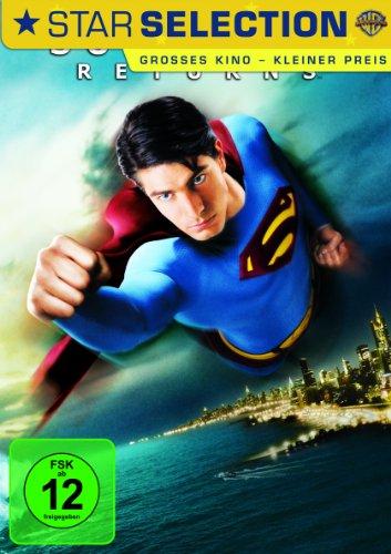 Bild von Superman Returns
