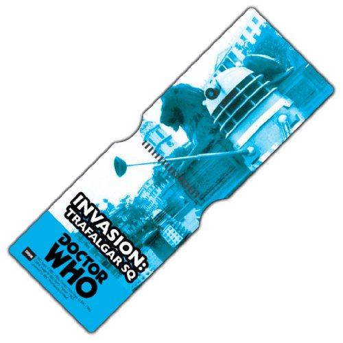Tarjetero viaje/para tarjetas transporte -Doctor