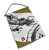 Japanische Noren Vorhang Restaurant, Banner, Flagge???Drachen