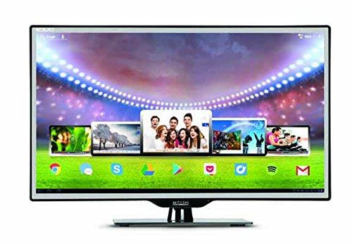 Mitashi Mide040v01 100.33 Cm (39.5 Inches) Full Hd Smart Led Tv