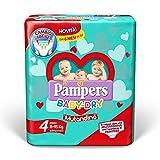 Pampers Baby Dry Mutandino - Taglia 4 (8-15Kg) 23 Pannolini
