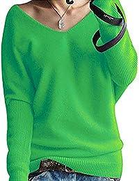 Top Marken am besten wählen seriöse Seite Suchergebnis auf Amazon.de für: Kaschmir Pullover - Grün ...