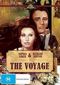 The Voyage ( Il viaggio ) ( Le voyage )