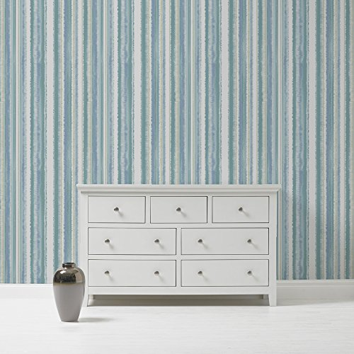 sale-superfresco-romany-stripe-teal-wallpaper-sale-special-was-12-now-5