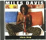 doo-bop / Miles Davis | Davis, Miles (25 mai 1926, Alton, Illinois, USA - 28 septembre 1991, Santa Monica, Californie, USA)