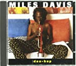 Doo Bop [Audio CD] Davis.Miles