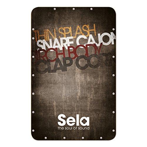 Sela SE 077 CaSela - 3