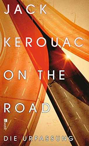 On the Road: Die Urfassung (Jack Kerouac Hardcover)