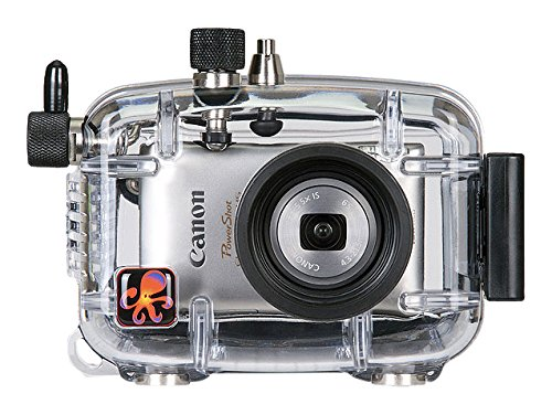 Ikelite Underwater Camera Housing for Canon Powershot Elph 300 HS IXUS 220 HS Digital Cameras  available at amazon for Rs.39456