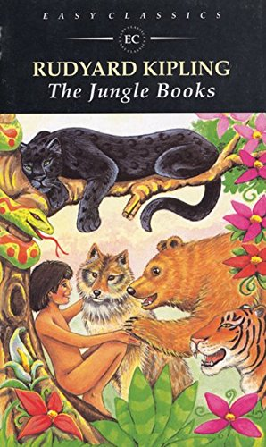 The Jungle Books. par From Klett Ernst /Schulbuch