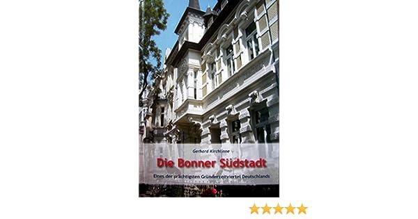Die Bonner Südstadt: Eines der prächtigsten Gründerzeitviertel ...