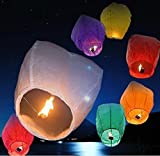 shopping hub Sky Lantern Pack