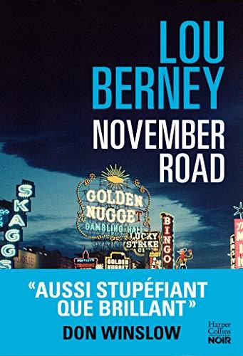 November Road (HarperCollins)
