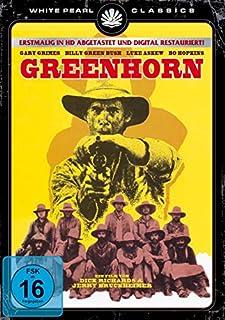Greenhorn - Kinofassung