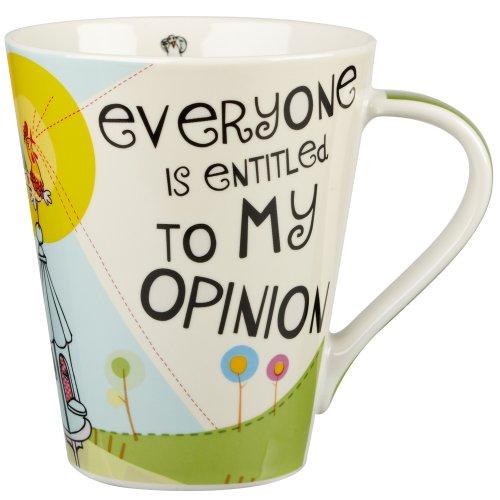 the-good-life-my-opinion-mug