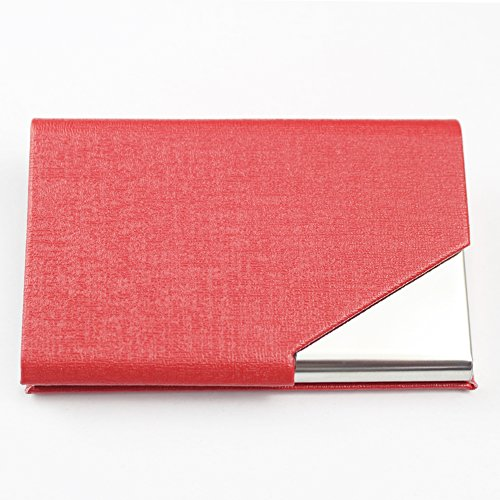 marca-sayes-unisex-fuax-cuero-tarjetero-acero-inoxidable-moda-estilo-business-card-case-tarjeta-de-c