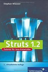Struts 1.2: Ein Tutorial für Java-Entwickler (Galileo Computing)
