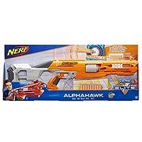 Nerf N-Strike Elite Accustrike Alphahawk