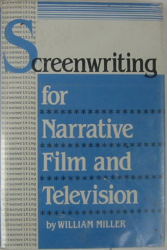 Screenwriting for narrative film and television (Communication arts books)