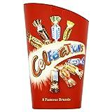 Celebrations Chocolate Large Carton, 388 g - Pack of 6