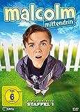 Malcolm Mittendrin - Die komplette Staffel 1 [3 DVDs]
