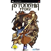Astonishia Story [Software Pyramide]