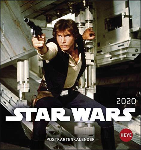 kalender 2020 16x17cm ()