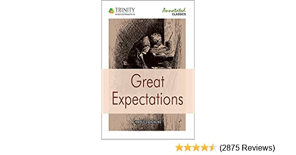 RGE-3565-195-GREAT EXPECTATIONS-DIC [Paperback] [Jan 01