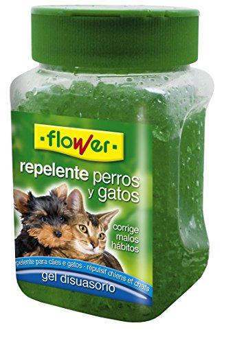 Imagen de Repelente Para Gatos Flower por menos de 7 euros.