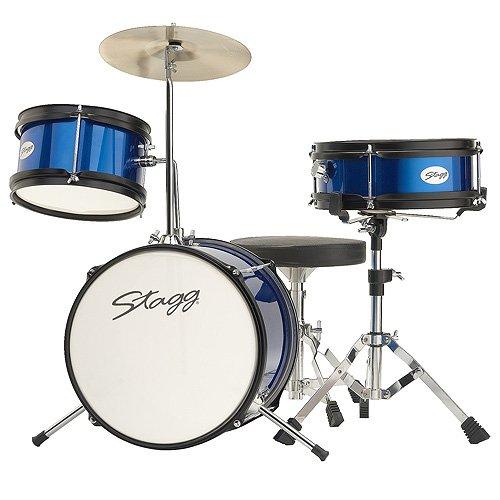 stagg-tim-jr-3-12-bl-batteria