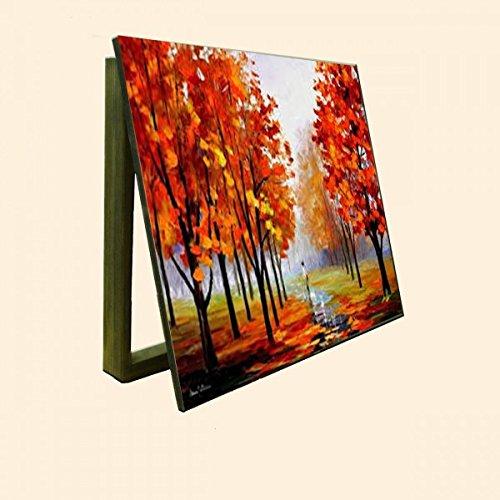 molduras-y-cuadros-garcia-cubrecontador-paisaje-leonid-afremov-madera-color-wengue-tamano-60x40x4