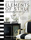 From the rising-star designer and author of the hit blog, Elements of Style, a full-color, fully illustrated book packed with honest advice, inspiration, ideas, and lessons learned about designing a home that reflects your personality and style.Eleme...