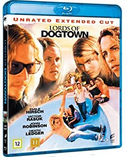 Lords of Dogtown ( ) (Blu-Ray)