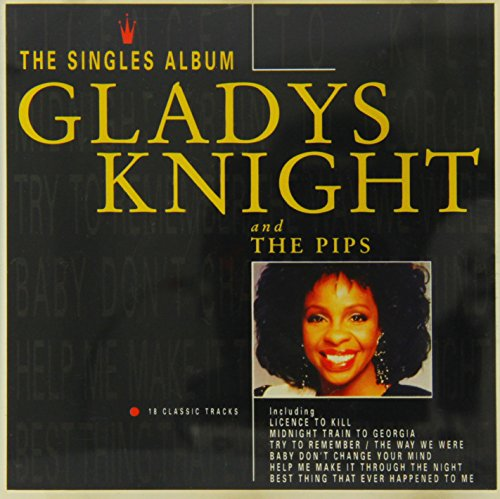 The Singles Album - Gladys Knight and The Pips