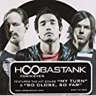 Fornever by Hoobastank (2009-01-27)