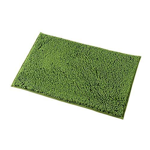 Alfombras verde agua