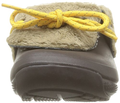 Crocs Blitzen Convertible Kids, Sabots mixte enfant Marron (Espresso)