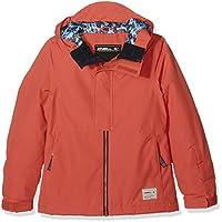 O'Neill Jewel Girls' Ski Jacket - Blue