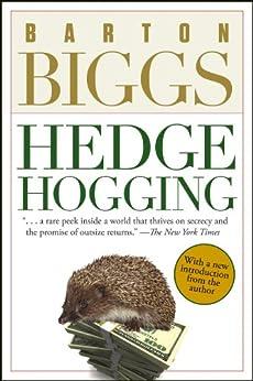 Hedgehogging by [Biggs, Barton]