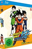 Dragonball Z Kai - Box 8/Ep.115-133 [Blu-ray]