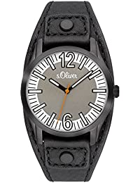 s.Oliver-Unisex-Armbanduhr-SO-3278-LQ