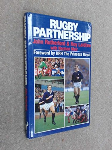 Rugby Partnership por John Rutherford