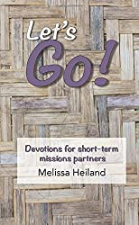 Let's Go: Devotions for short-term mission partners